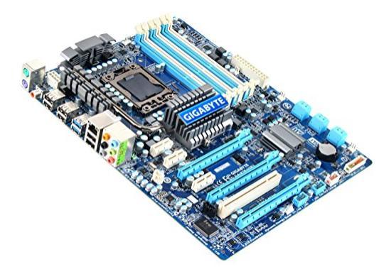 Ga-x58a-ud5 (rev. 2. 0) | motherboard gigabyte global.