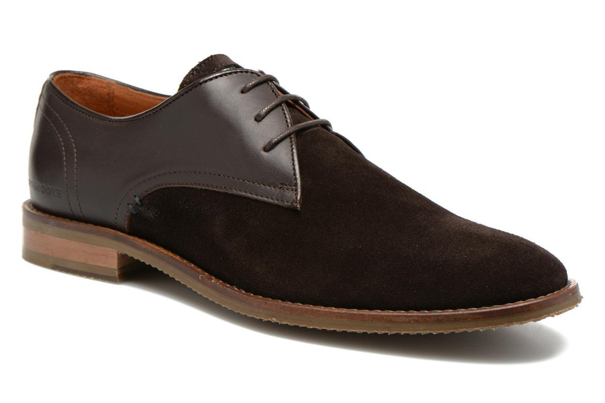 Men&#39;s Schmoove Lace-up Shoes in Brown #Sarenza #Fashion #Shoes #Bags #Deals -  http:// wp.me/p6RLYi-9NI  &nbsp;  <br>http://pic.twitter.com/LE2RDVYIkf