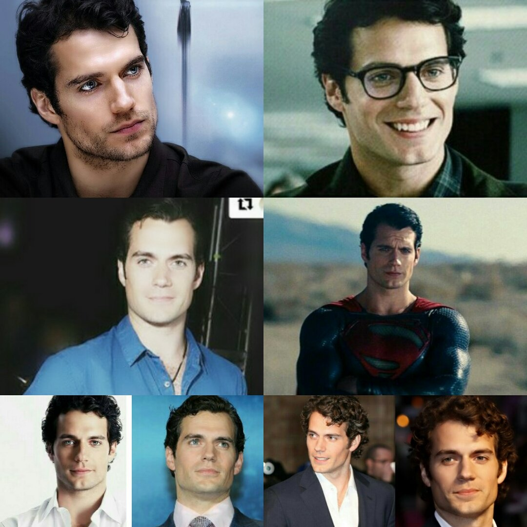 Happy Birthday ,Henry Cavill!thanks for truly loving Superman sincerely &for being the of this generation!