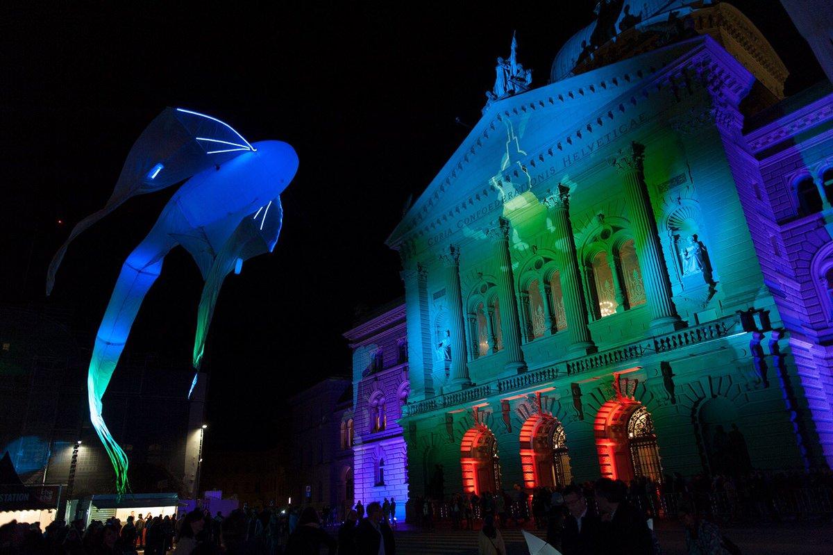 Museen Bern On Twitter Guten Morgen Liebe Nachtschwärmer