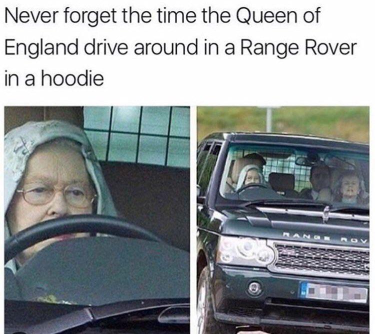 Never forget. #roadqueen https://t.co/mN9CJB3QXn