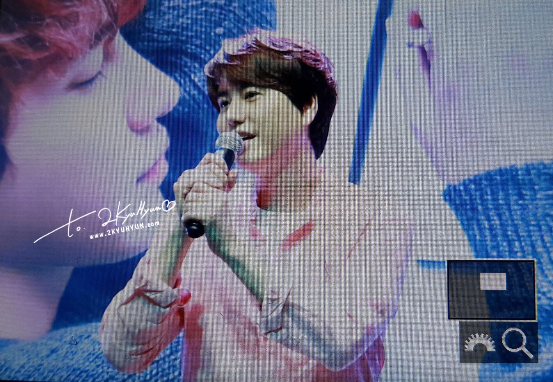 170318 #Kyuhyun at Press conference and Fansign Event in Thailand :) (3) cr. @2kyuhyun https://t.co/bJHAPXEjfd