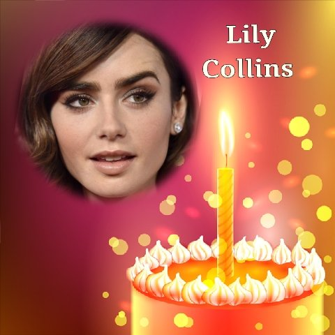 Happy Birthday Lily Collins,Miki Berenyi, Courtney Pine, Paul Elliot, Keith Brown, Bob Shennan & James Plaskett