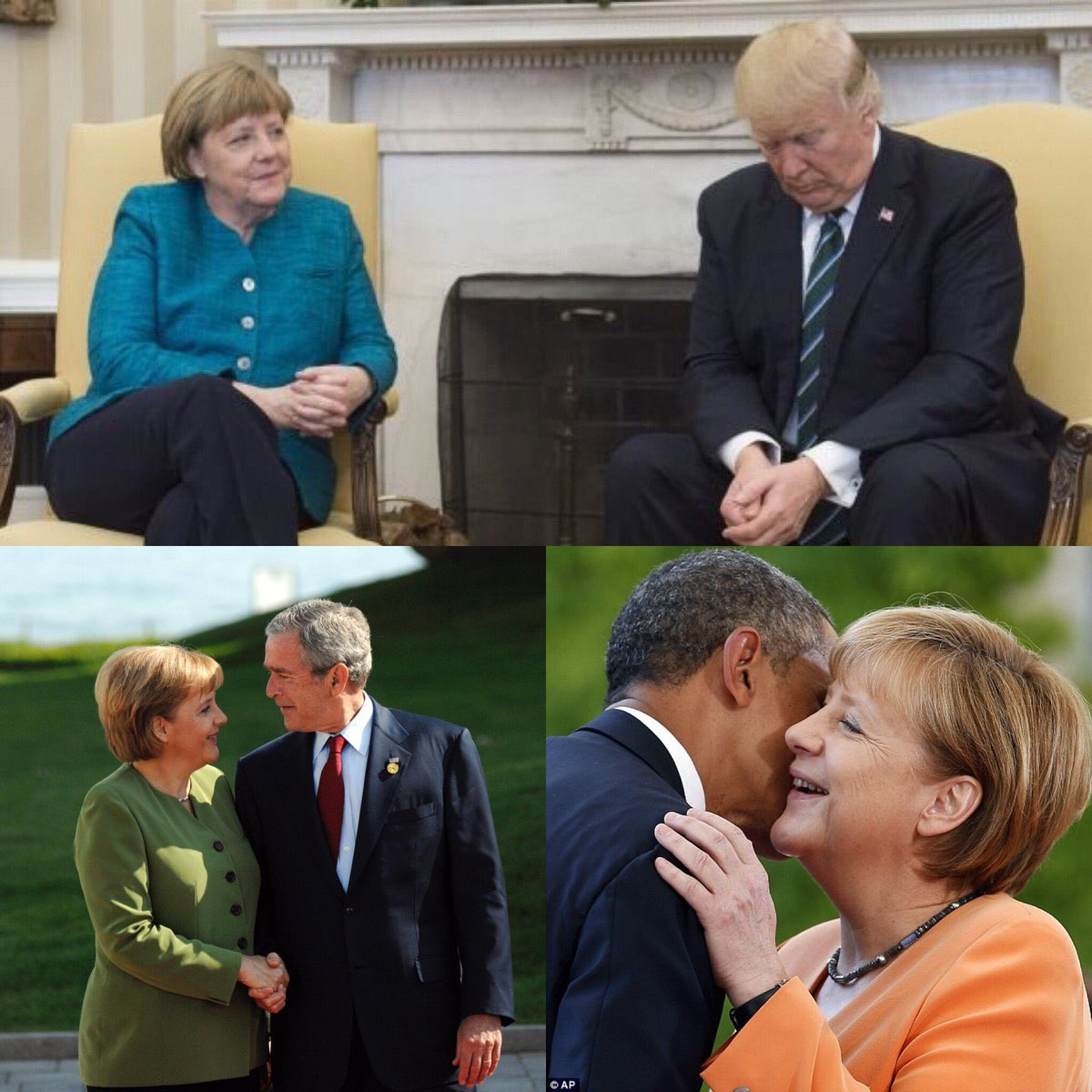 #TruM(p)erkel Every nation gets the govmt. it deserves - with DJT nothing is impossible, fortunately or unfortunately, that is the question <br>http://pic.twitter.com/XPMDAV5VAb