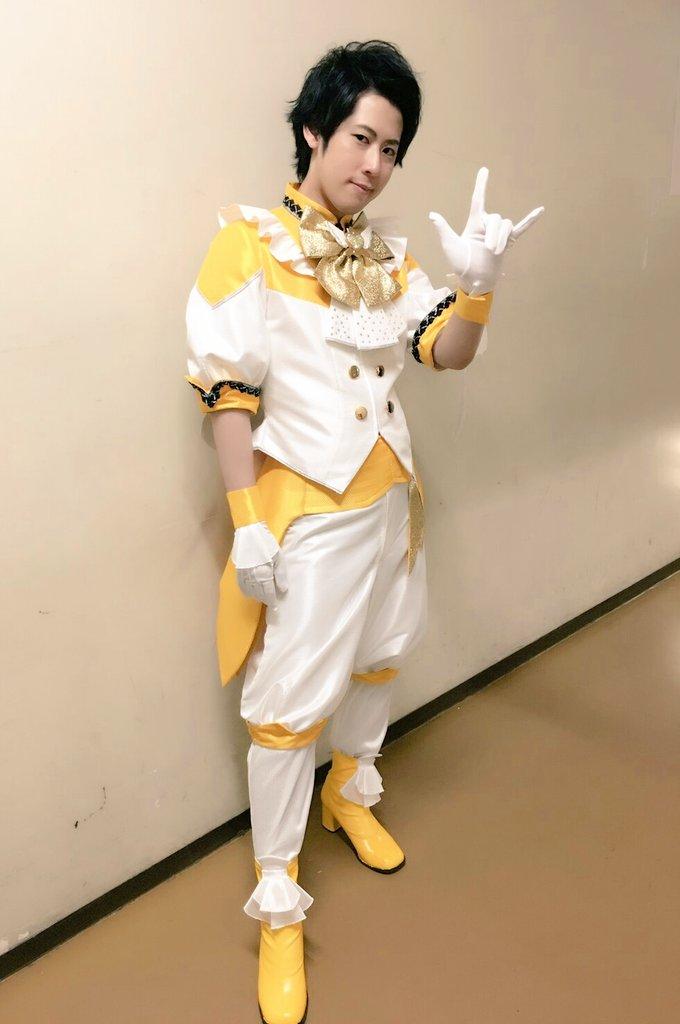 遅くなってしまいましたが『美男高校地球防衛部LOVE!LOVE!All STAR!』ご来場ありがとうございました\(^o^)/ これからも防衛部のLOVEは続いていきます!! みなさんと共に(^ー^)!! さぁ!次はLOVE!LOVE!LOVE!だ!!! boueibu
