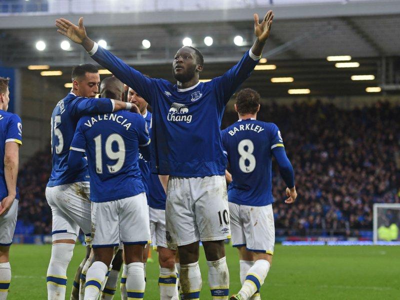 Video: Everton vs Hull City