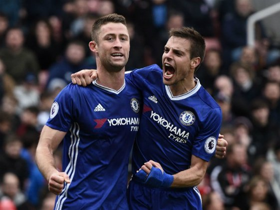 #PremierLeague: West Brom increase #Arsenal woes, #GaryCahill saves #Chelsea  Read: https://t.co/v8jdy0rgl0