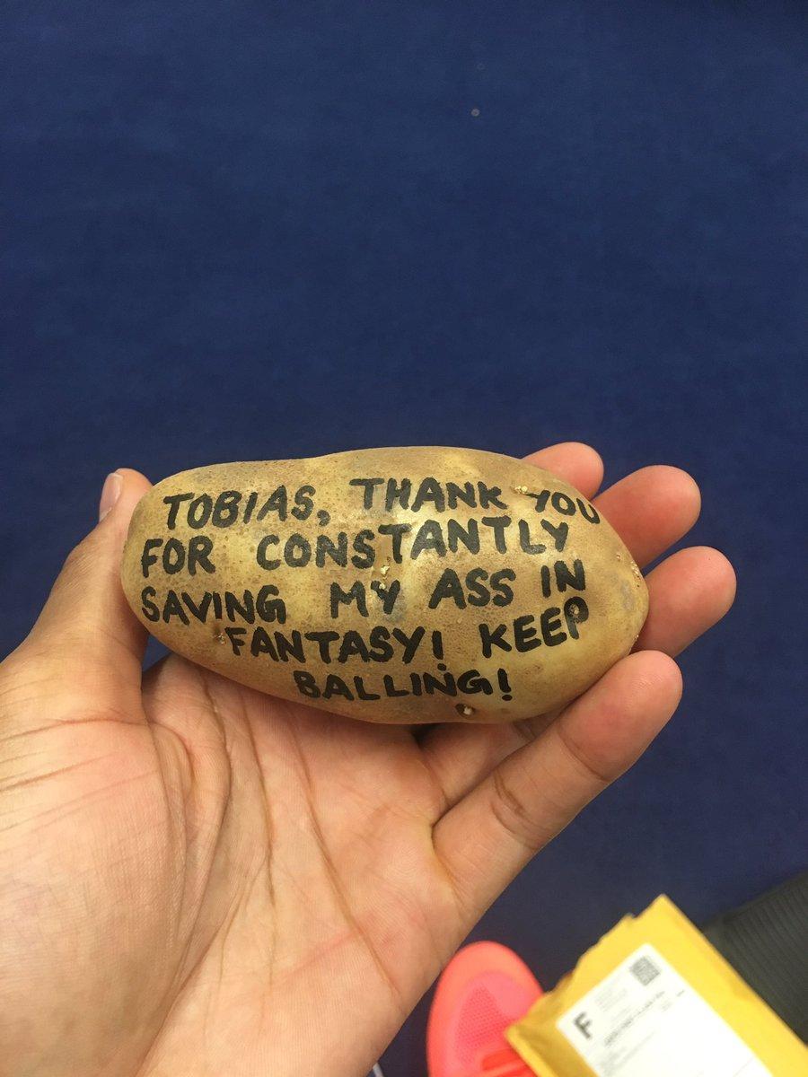 No problem potato, stay blessed. https://t.co/W8jrWeG1w1