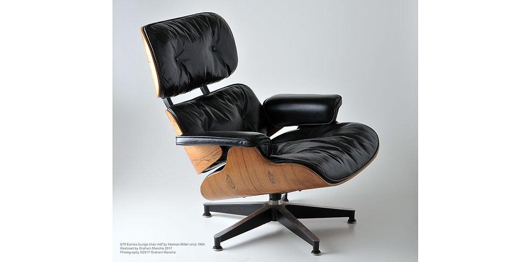 Bertoia bird chair - Graham Mancha Grahammancha Twitter