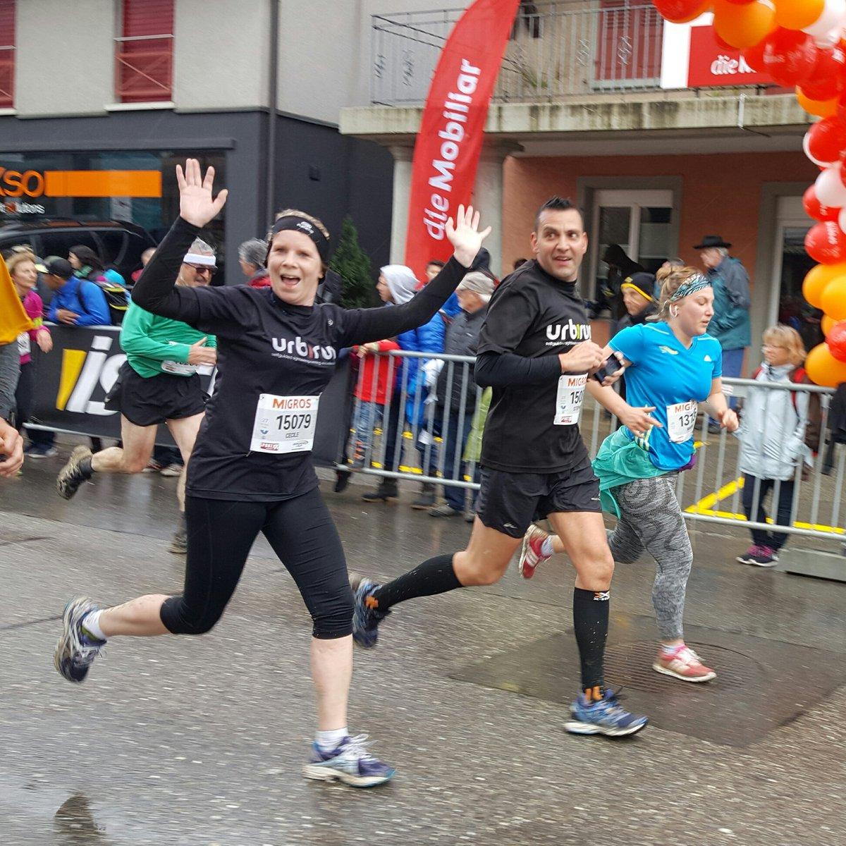 Happy #runner à @kerzerslauf 15K. Run happy with @urbirun #runningtour #sightrunning #courseapied<br>http://pic.twitter.com/VGyq3LOHwU