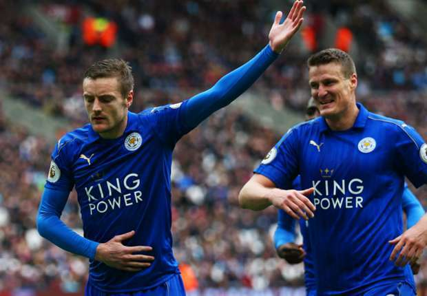 Video: West Ham United vs Leicester City