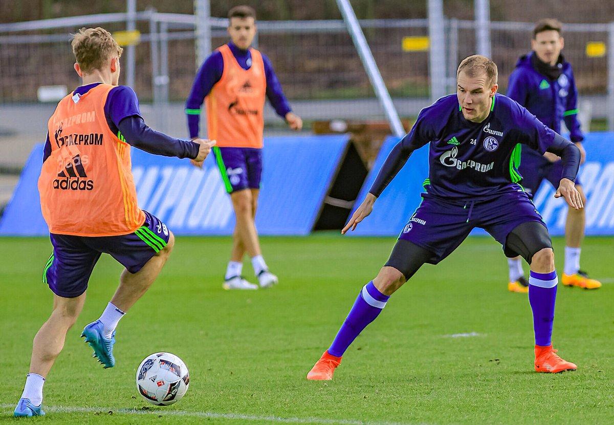 Gute Einheit heute 👌 Jetzt den Schwung mitnehmen in die #Bundesliga! #...