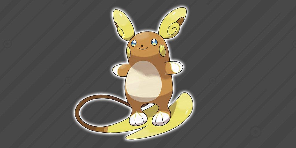 What's the best move set for Alolan Raichu? #Pokemon https://t.co/gc6c...