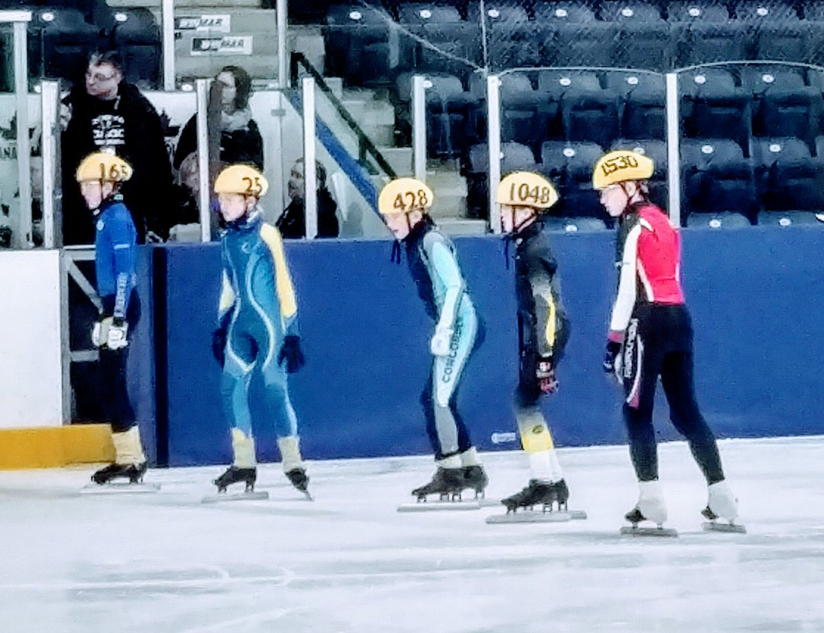 KW Speed Skating on Twitter: \
