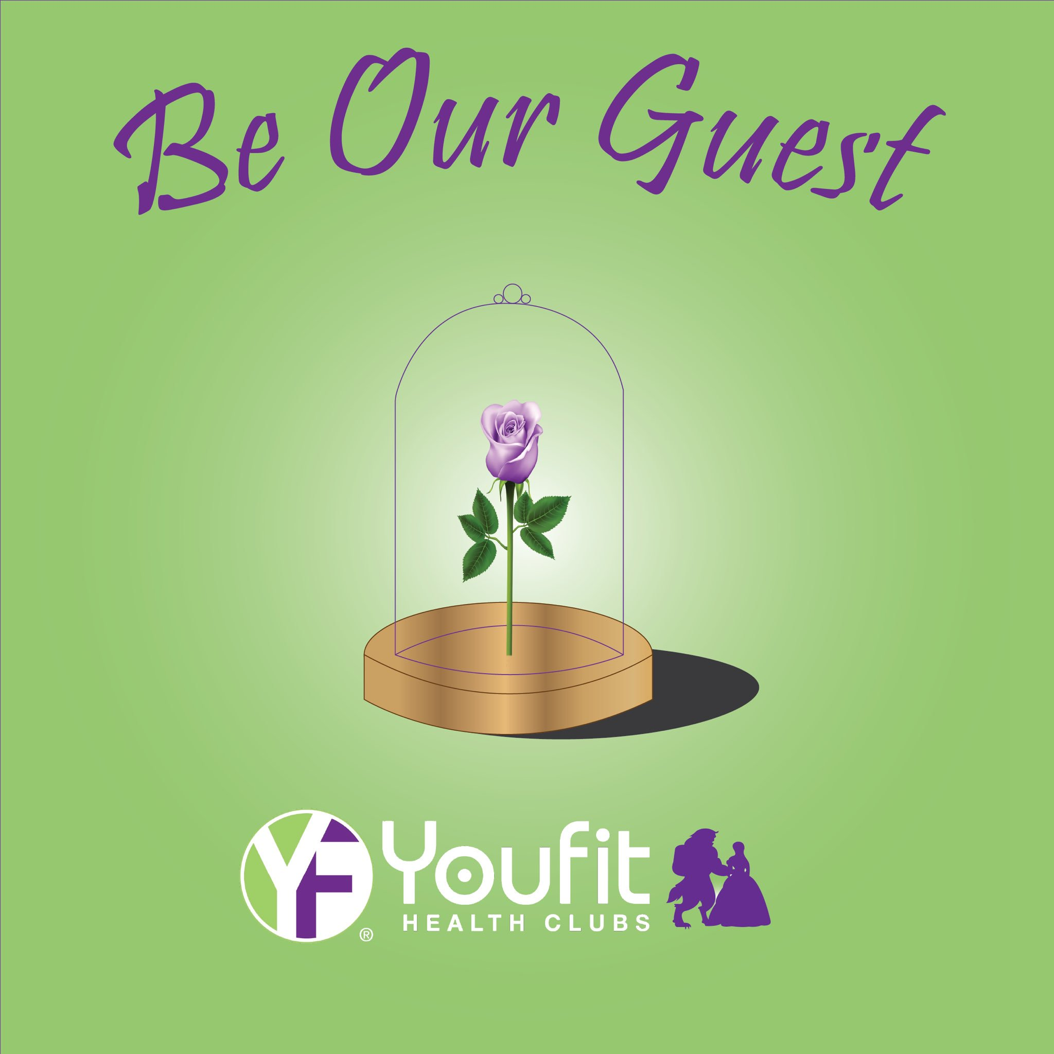 youfit free guest pass