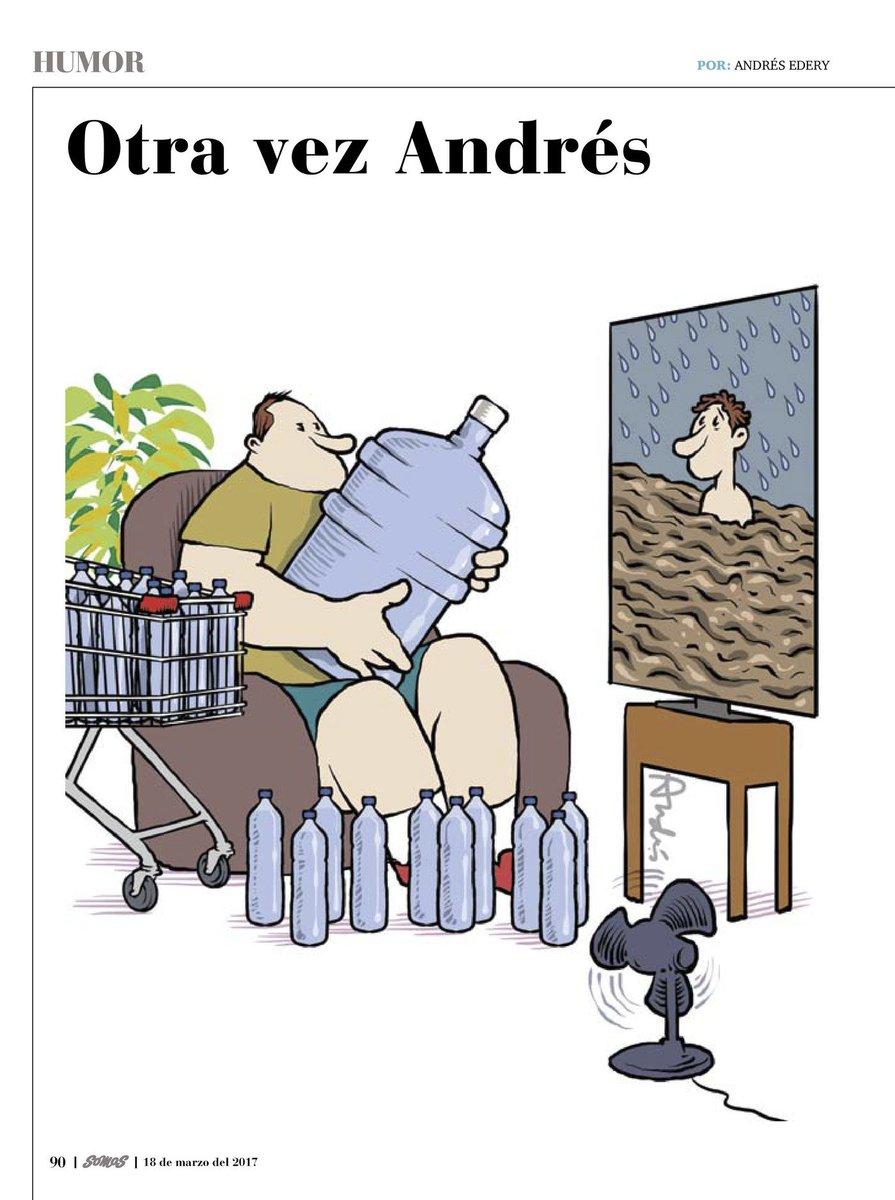 Qué poderosa la caricatura de hoy de @otravezandres en @SomosElComercio   #ElPeruTeNecesita #UnaSolaFuerza https://t.co/DN3ttGYVCI