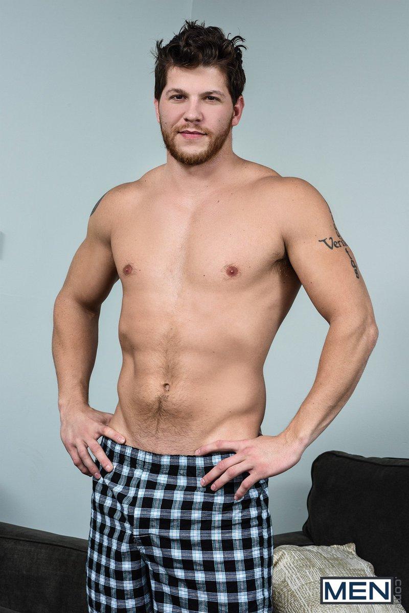 Boys in shower room nude video