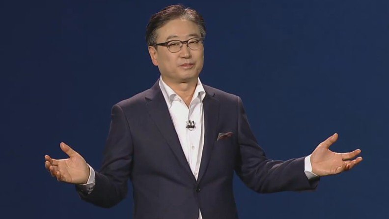 Samsung says all its products will be IoT enabled within 5 years