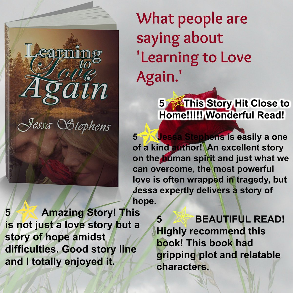 singlemom hashtag on Twitter  singlemom a widowed dad  share  passion  amp  darkness that follows  ASMSG  RWA  Amazon http   smarturl it learningtoloveagain    pic twitter com vpM S Bv k