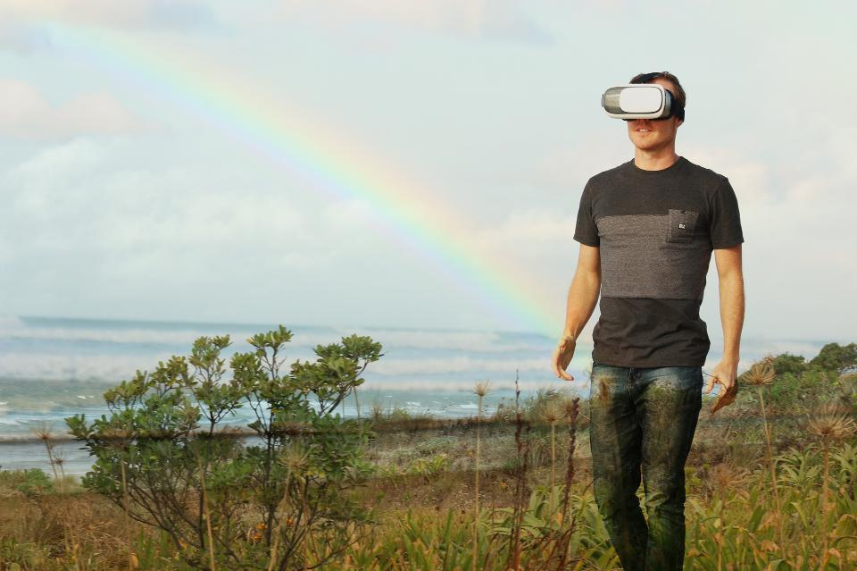 7 Technology Trends That Will Dominate 2017