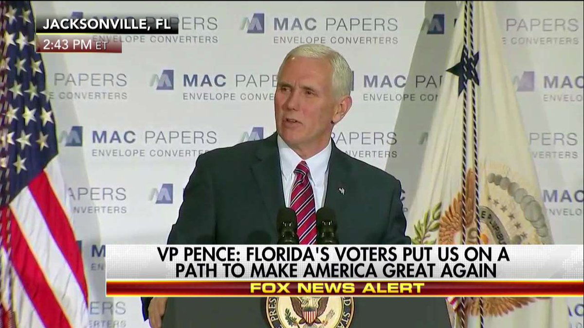 .@VP: When small business is strong America is strong.