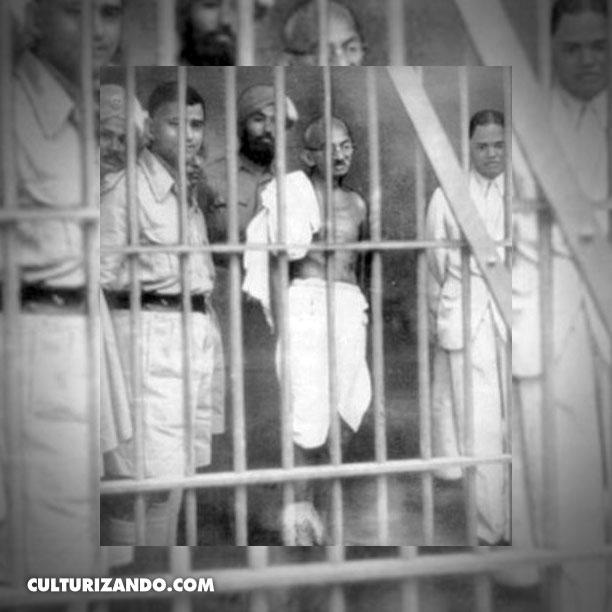 """Resultado de imagen para """"Gandhi"""" fue condenado a seis años de cárcel"""