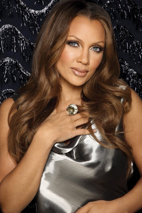 Happy birthday to the timeless and talented Vanessa Williams My first crush