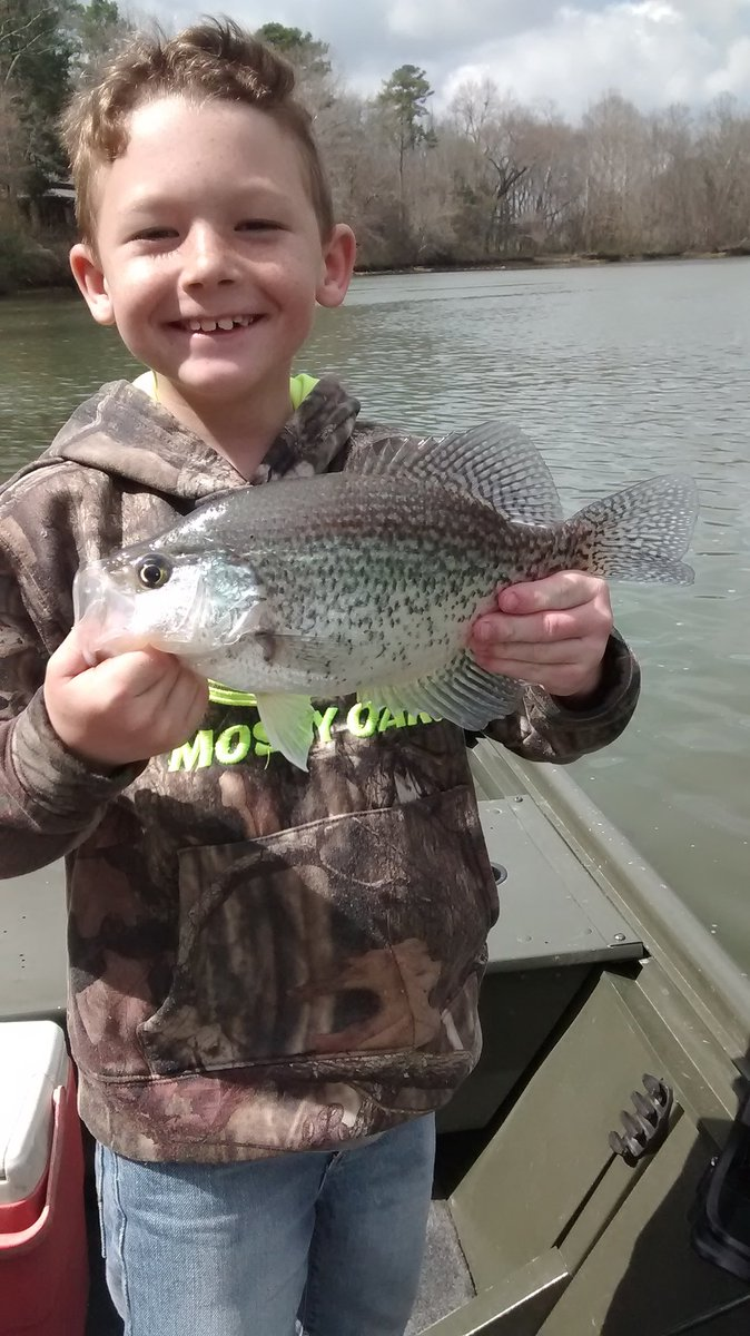#fishing with kids, everyone should try it https://t.co/B1KmvQprQD