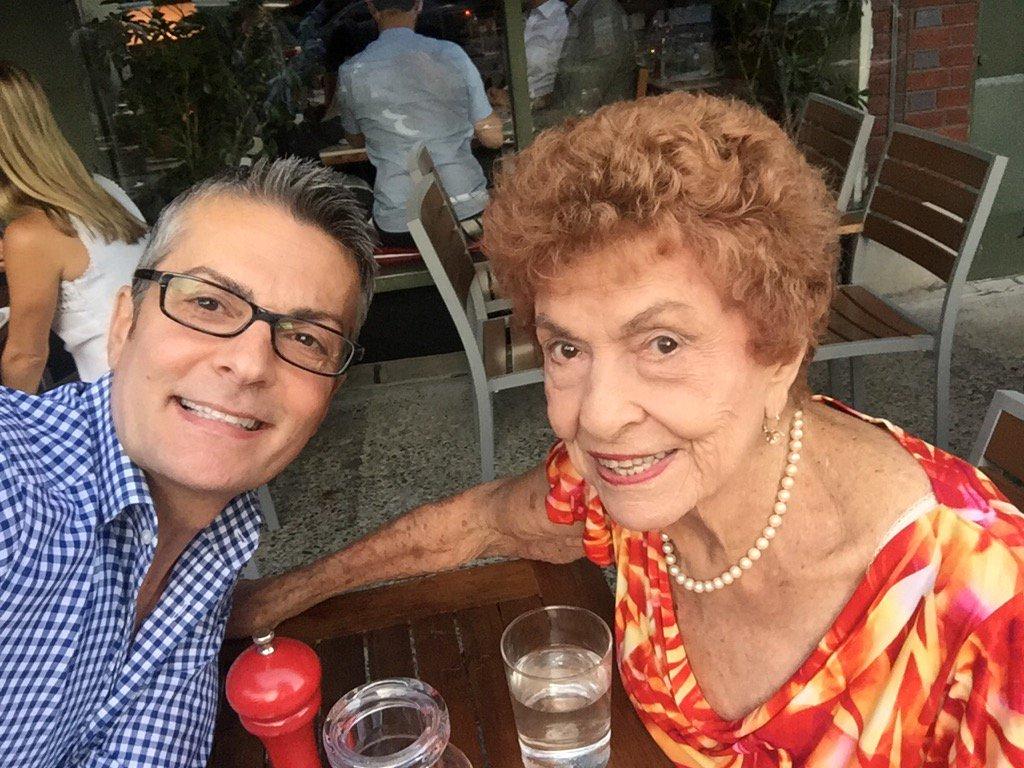 Randy Fenoli On Twitter Retweet If You Enjoyed My Mom Tonight S Episode Of Syttd Tlc
