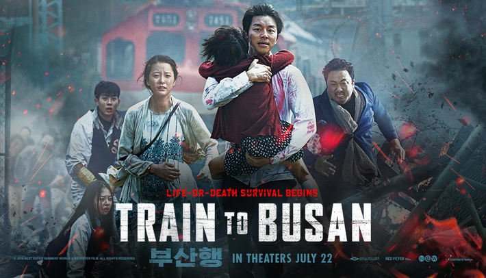 TRAIN TO BUSAN just came out on Netflix! #Ultimate #Zombies! #Netflix https://t.co/gTxC1Qxdcz