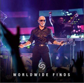 """Start the night with @spotify """"Worldwide Finds"""" by #ClimateChange feat..."""