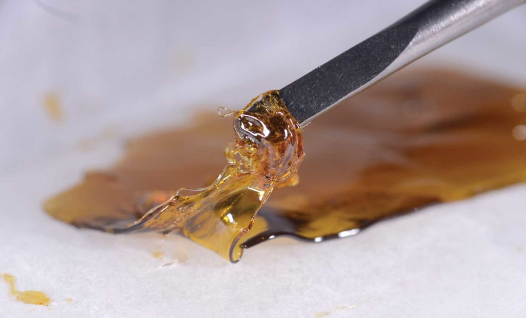 The HIGH TIMES Guide to Dabs & Their Consistencies – High Times
