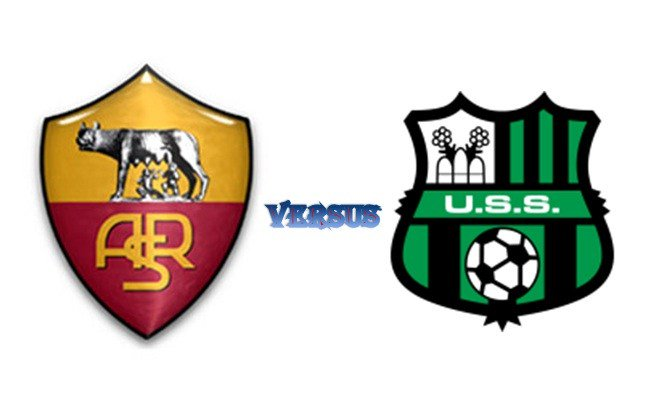 Rojadirecta ROMA SASSUOLO Streaming Gratis: Online con Facebook Live-Stream e Video YouTube
