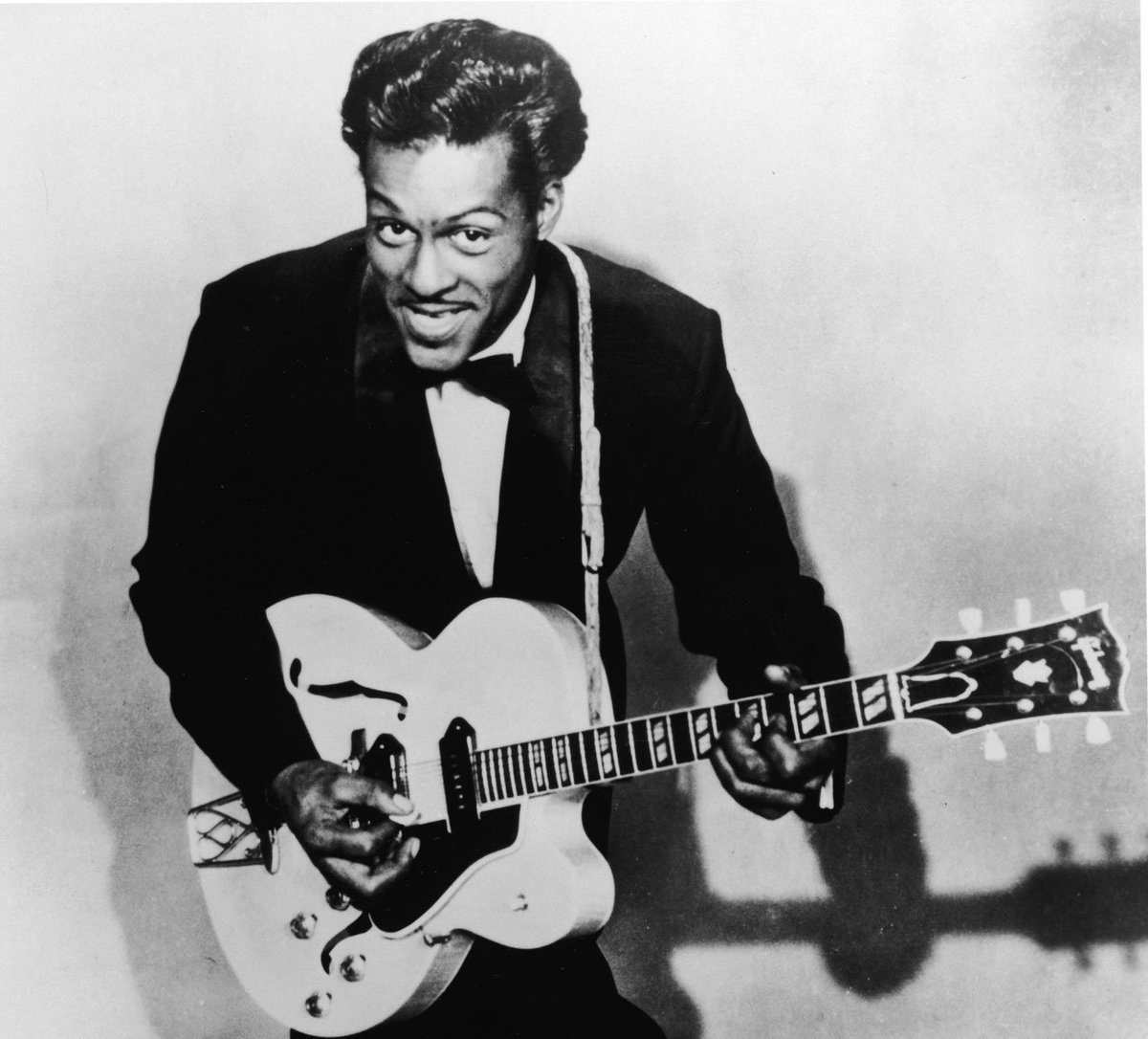 Chuck Berry è morto, omaggio YouTube