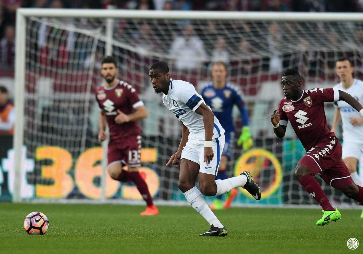 TORINO INTER Highlights: partita emozionante nell'anticipo di Serie A