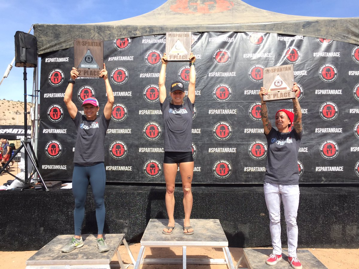 Spartan Race Las Vegas >> Spartan Race On Twitter Your Top Spartan Elite Women In