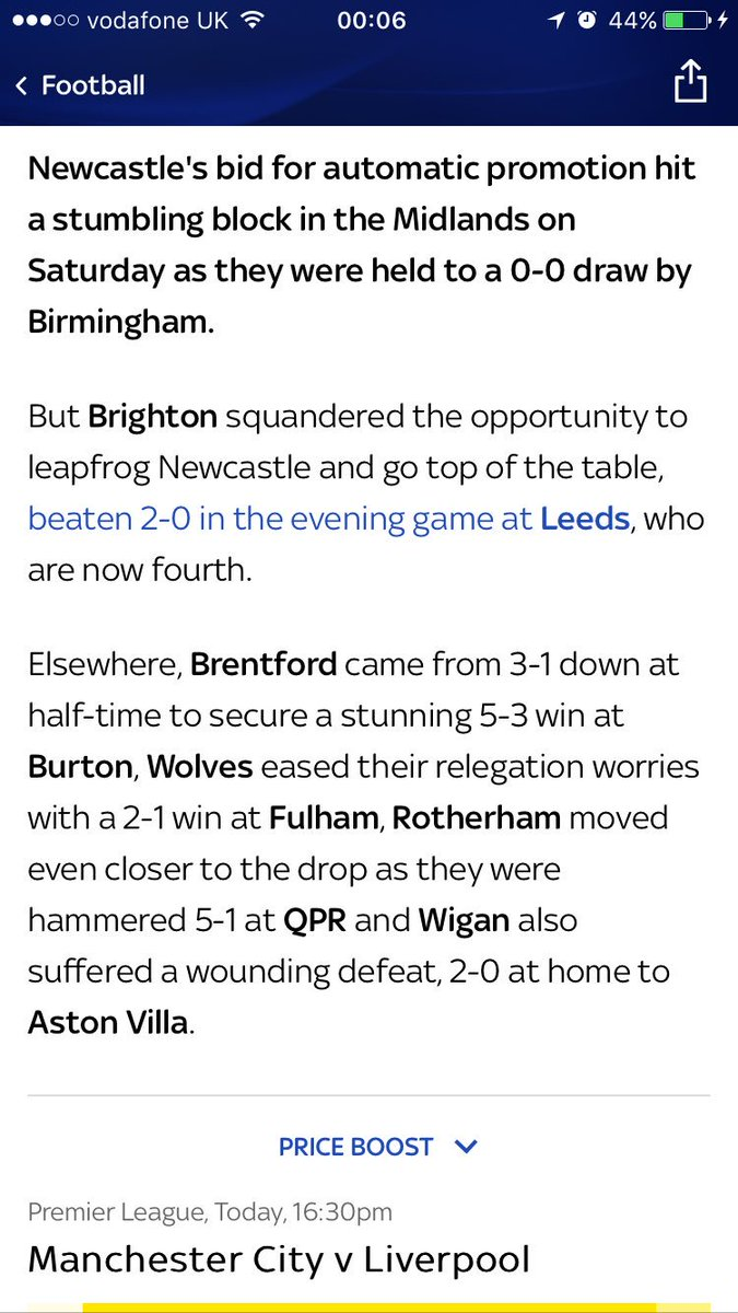 @SkySportsNewsHQ 2-1 win?? Get it right lads. 3-1. We are flying high. Ask @_DaveEdwards #WolvesAyWe #WWFC #SuperDave <br>http://pic.twitter.com/6su2FAk6w1
