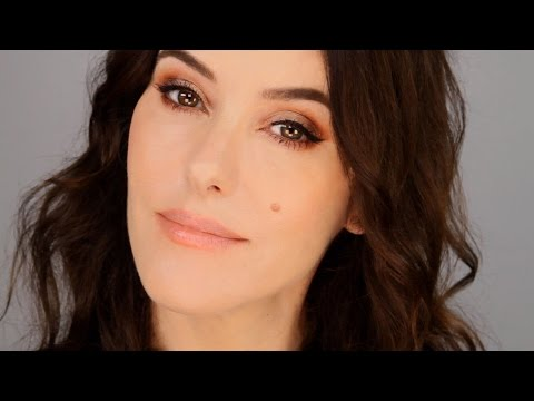 Quick Glam Makeup