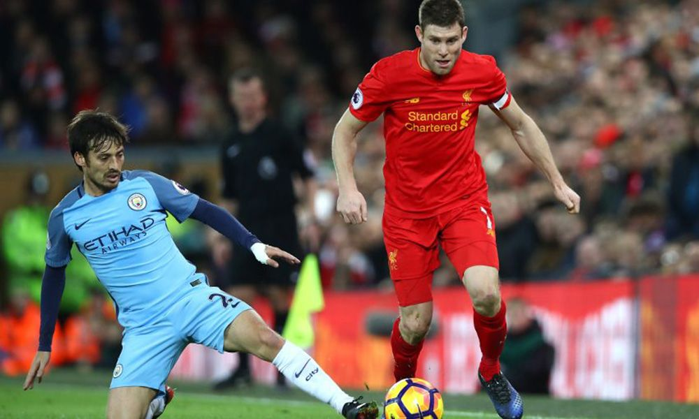 Milner: Liverpool tim terbaik yang pernah saya bela https://t.co/a8h1Y...