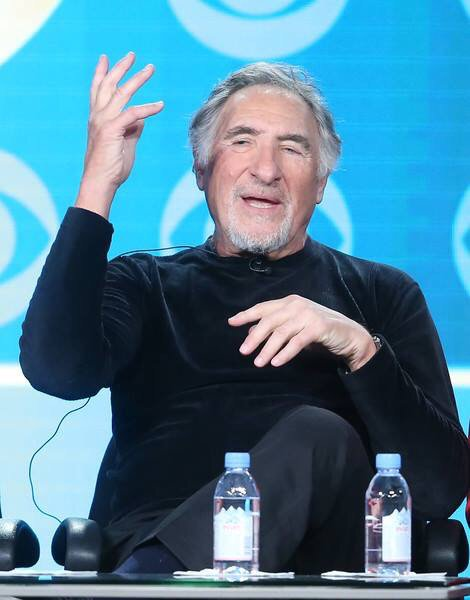 Amazing To See How Great Judd Hirsch Looks. Happy Belated Birthday! He Turned 82 on Wed.