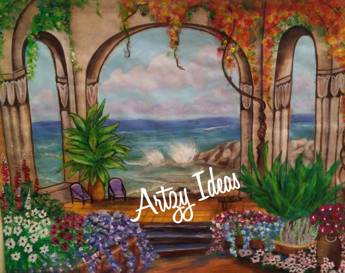 #waterfrontterrace #scenicart #painting #artistavailable #sketch #vacationtimepic.twitter.com/GvYV2qOfOB