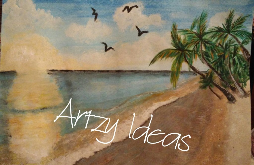 #Tropicalseascape #painting #artistavailable #sketch #art #drawing #sunsanandsea artpiecespic.twitter.com/uE7r5BPife