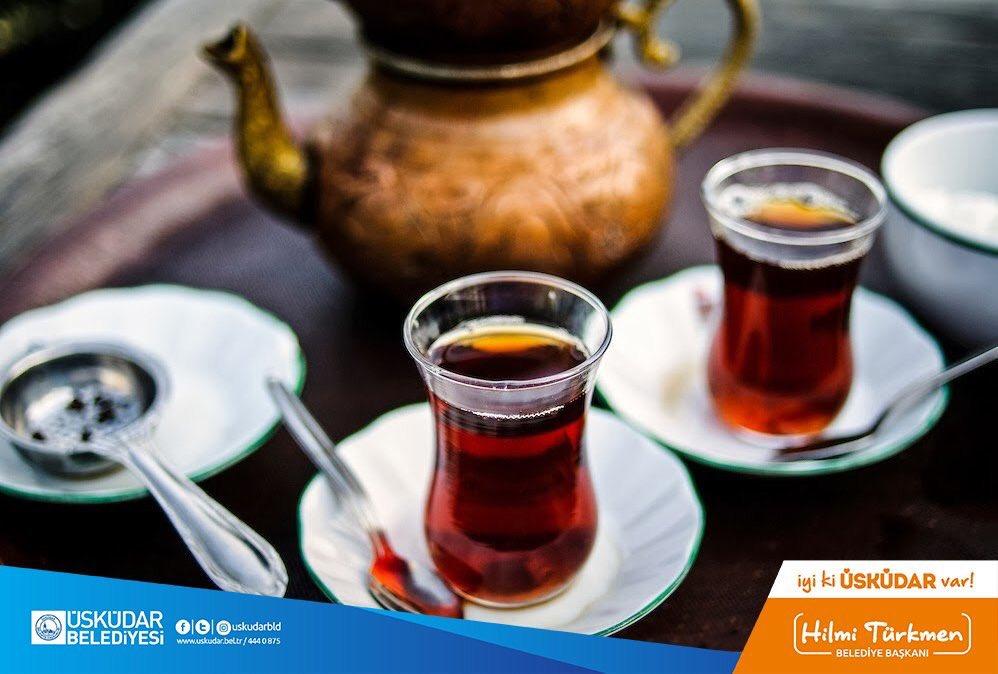 Çay tadında neşeli muhabbetlerimiz olsun :) Mutlu pazarlar! https://t....