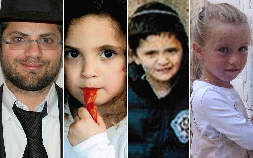 Today we remember the 4 Jews murdered by Mohammed Merah at the Jewish school Ozar Hatorah in Toulouse in 2012 https://t.co/3gzfXsaSgz