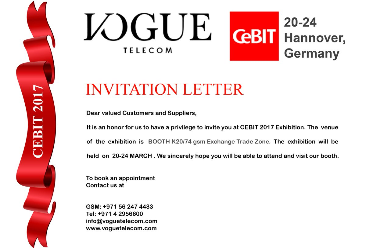 Invitation For Exhibition Booth : Invitation letter exhibition booth image collections