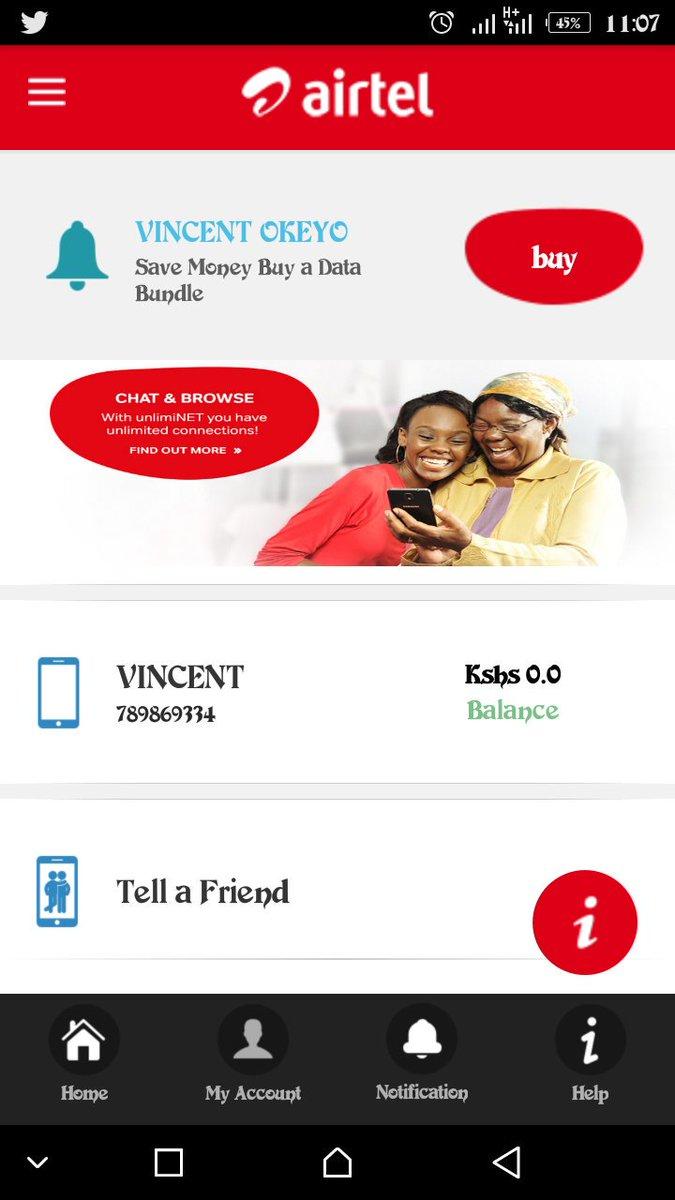 Airtel Kenya on Twitter: