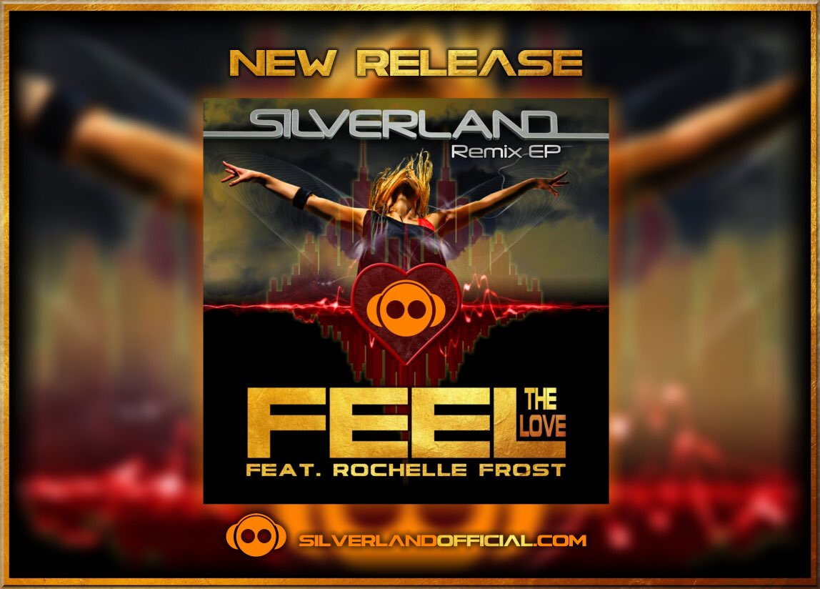 Feel the Love feat @RochelleFrost out on club #promo 22nd March #NewMusic #Promo #DJ #Radio #HouseMusic #DanceMusic #EDM #Deephouse<br>http://pic.twitter.com/f5lRwCakfs