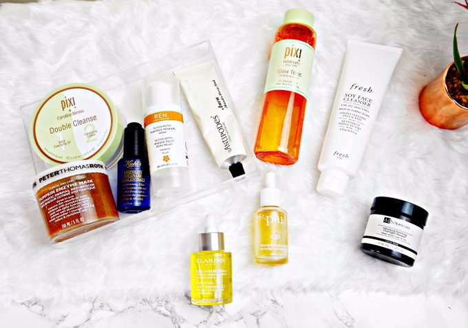 High-end Skincare That Works