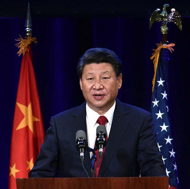 #XiJinping et #RexTillerson prêts à travailler ensemble à un rapprochement entre #Chine et #USA  http://www. chine-magazine.com/chine-usa-chac un-marche-oeufs/ &nbsp; … <br>http://pic.twitter.com/xqXSZ18yFx