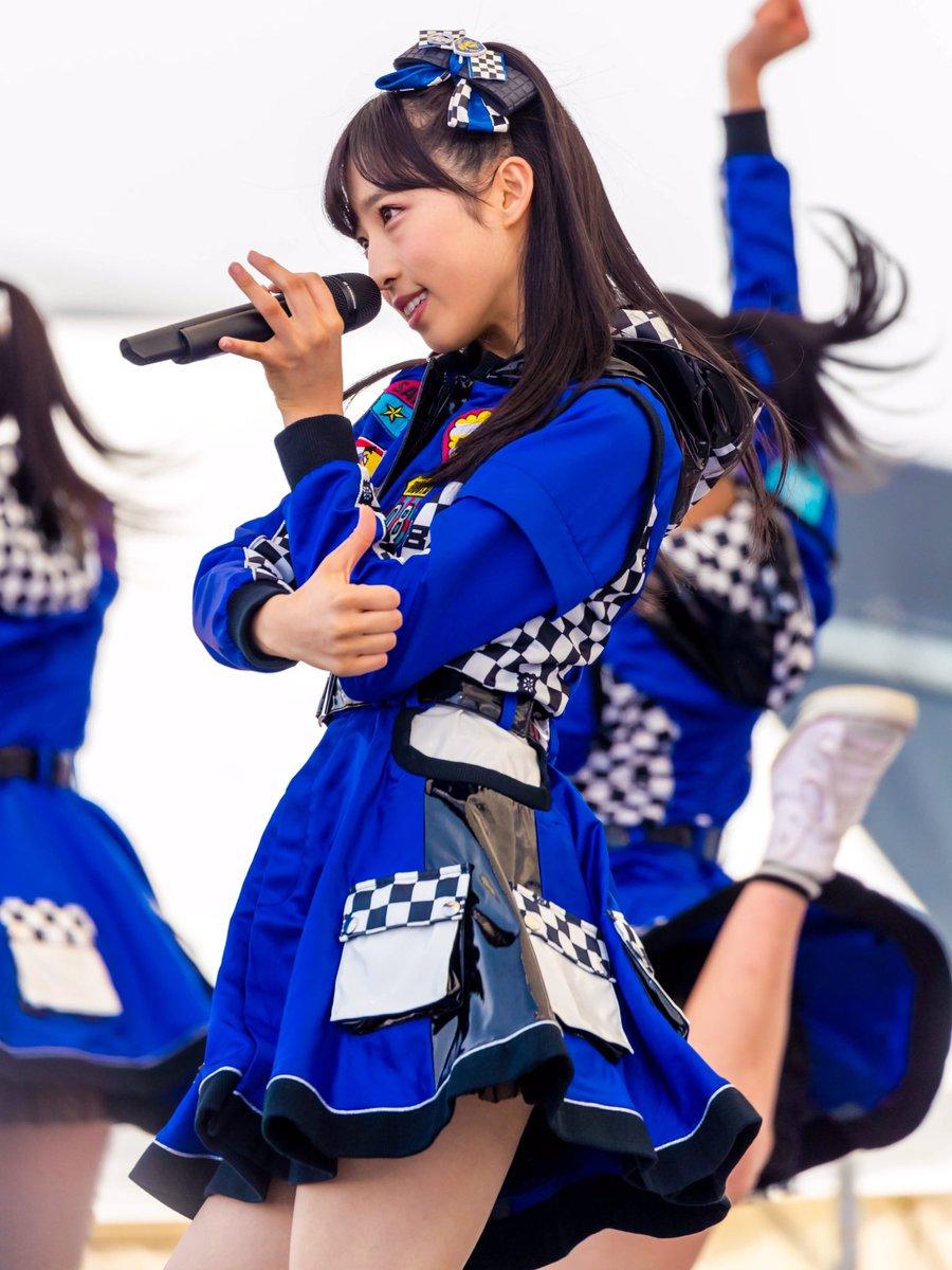 AKB48 チーム8小栗 有以